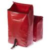 Basil Urban Dry Gepäckträger Doppel-Tasche 50l signal red